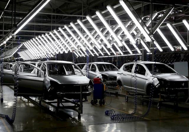 Кредиторы потребовали от завода «Дервейс» около 18 млрд рублей