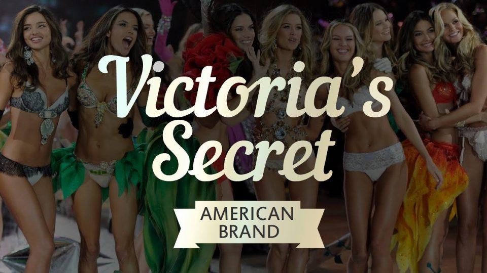 Магазины Victoria's Secret закрываются