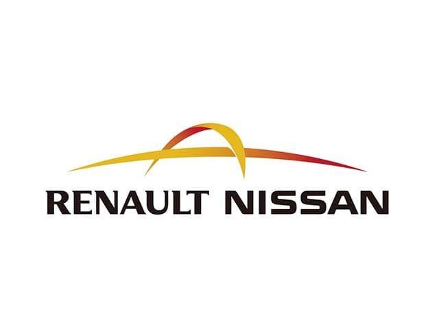 альянс с Renault и Nissan