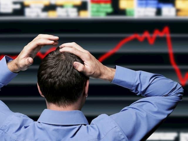 Пессимизм мирового бизнеса