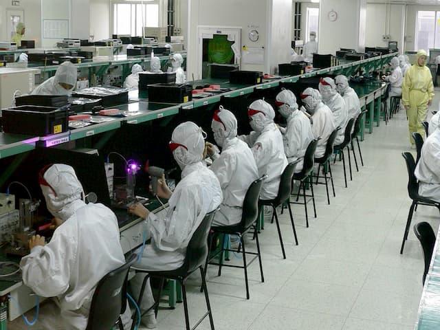 Китай показал худшие экономические показатели