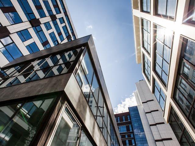 собственники коммерческой недвижимости предупредили о коллапсе офисного рынка