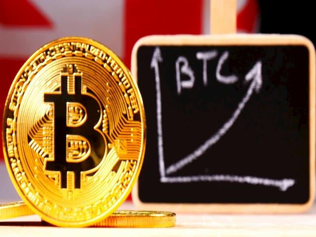 Криптовалюты развиваются
