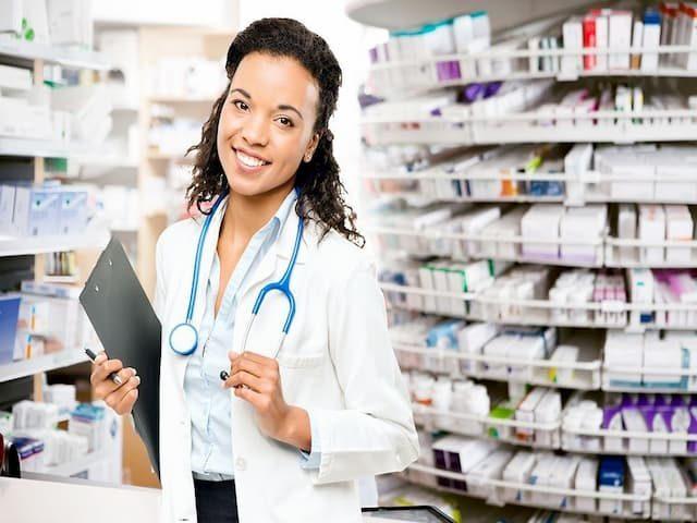 Для аптечных сетей сезон стал рекордно низким