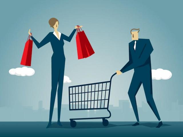 Октябрь ухудшил потребительские ожидания