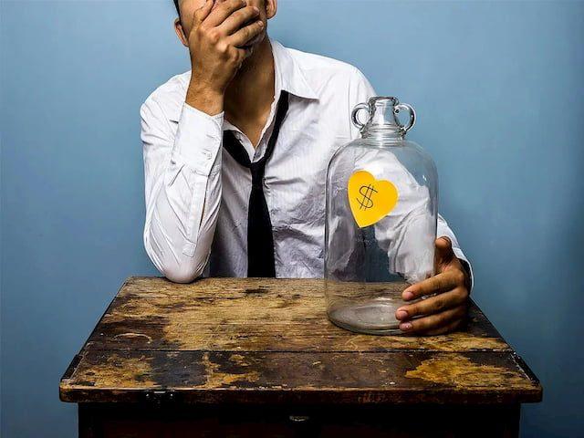 Ожидания всплеска банкротств в 2021 году
