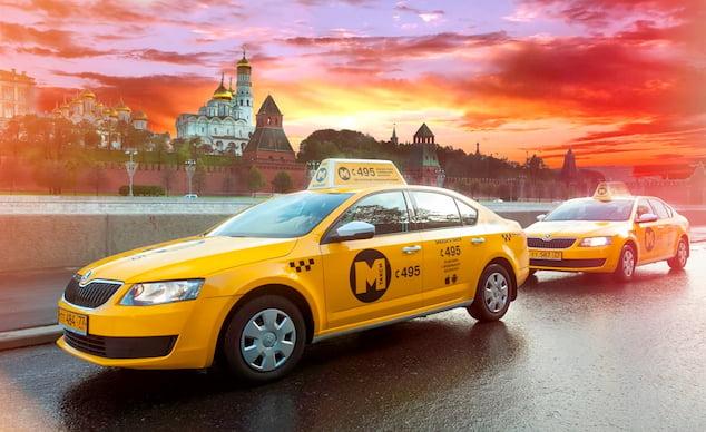 ФАС начала проверку обоснованности повышения цен в агрегаторах такси: Яндекс.Такси, Ситимобил, Gett