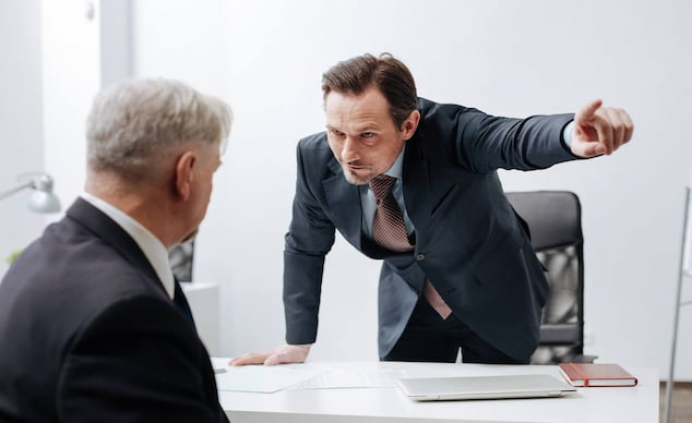Бизнес начал избавляться от непродуктивных руководителей