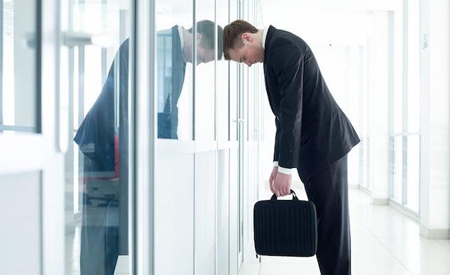 Работодатели уволили в кризис 20% сотрудников