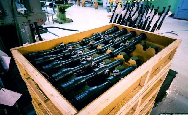 Оружейники ожидают миллиардные потери из-за ужесточения закона