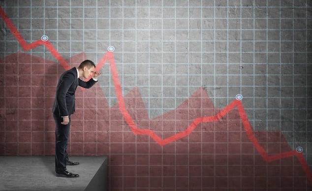 рост темпов инфляции в России