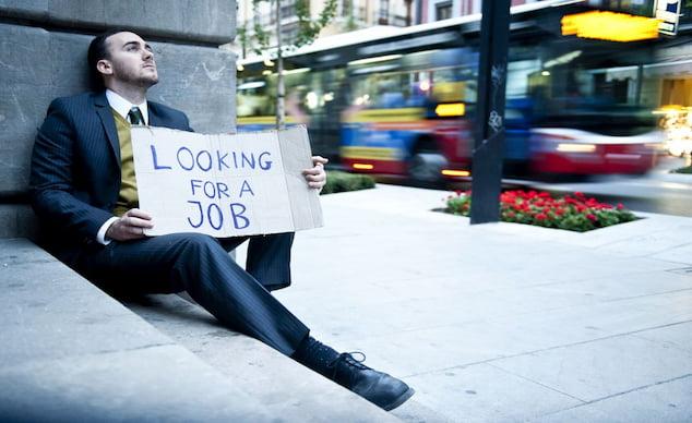 Россиянам стало сложнее найти работу
