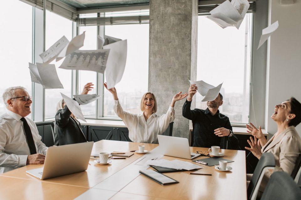 Как топ-менеджеру уволиться и сохранить репутацию