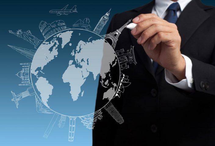 Количество компаний с иностранным участием в России сократилось на 40%